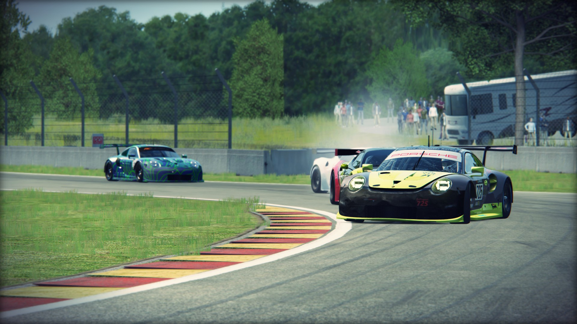 Porsche-911-RSR-RoadAmerica-10